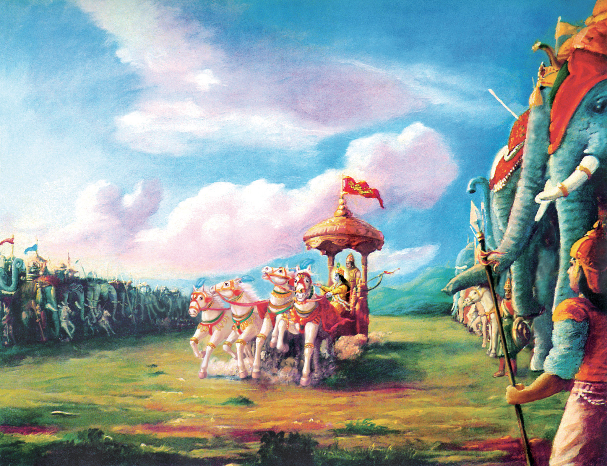 bhagavath geetha wallpapers - photo #16