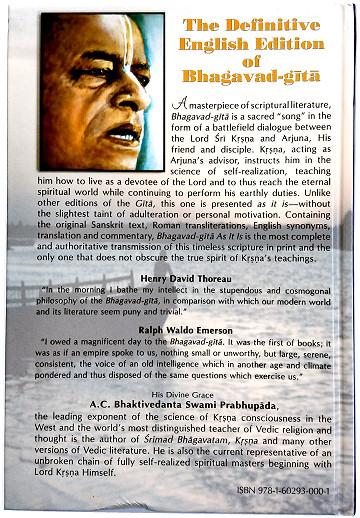 original bhagavad gita in english pdf