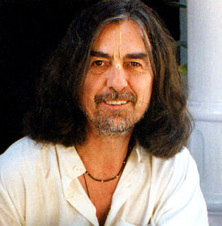 1982 George Harrison Interview Hare Krishna Mantra Theres Nothing Higher